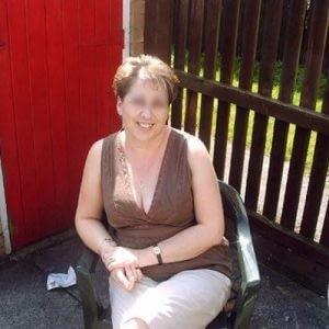 Rouennaise célib, 49ans, sympa & avide de sexe
